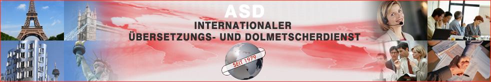 ASD-Sprachendienst